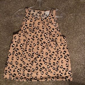 A new Day Leopard Tank